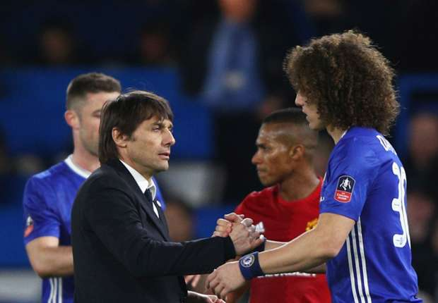 Revealed: Who will be Chelsea's captain after John Terry