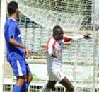Caf CC: Ulinzi Stars through to first round