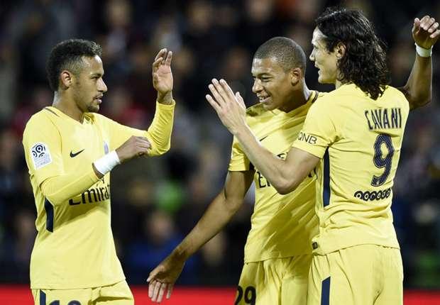 PREVIEW Liga Champions: Celtic - Paris Saint-Germain