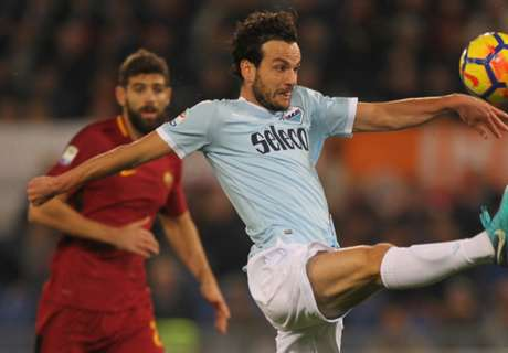 AS Roma klopt Lazio in stadsderby