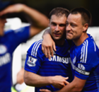 Terry Sedih Ditinggal Ivanovic