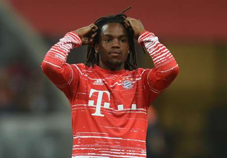 'Milan can't afford Bayern's Sanches'