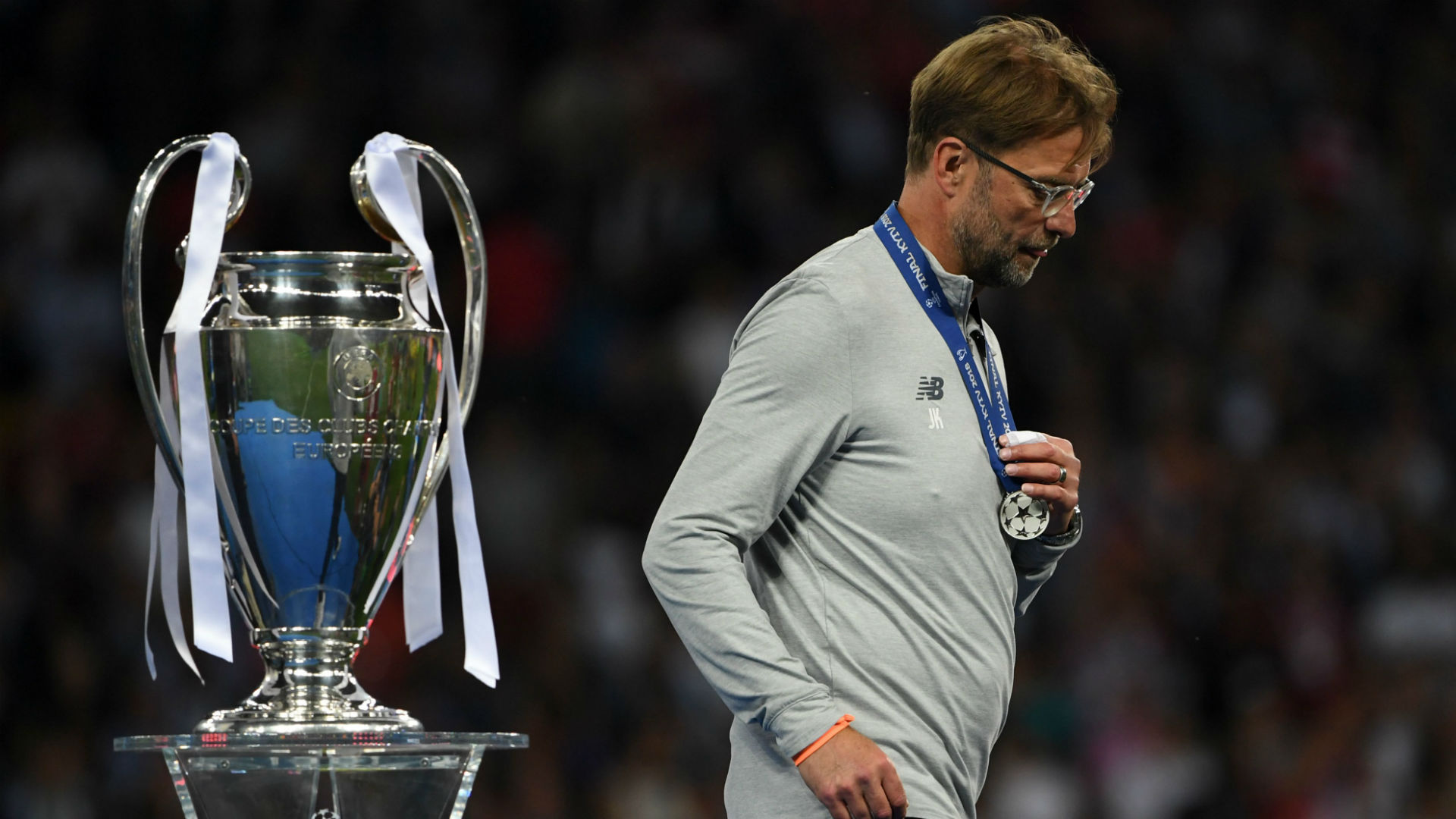 What is the Jurgen Klopp curse? Liverpool boss' finals & Champions League bad luck explained