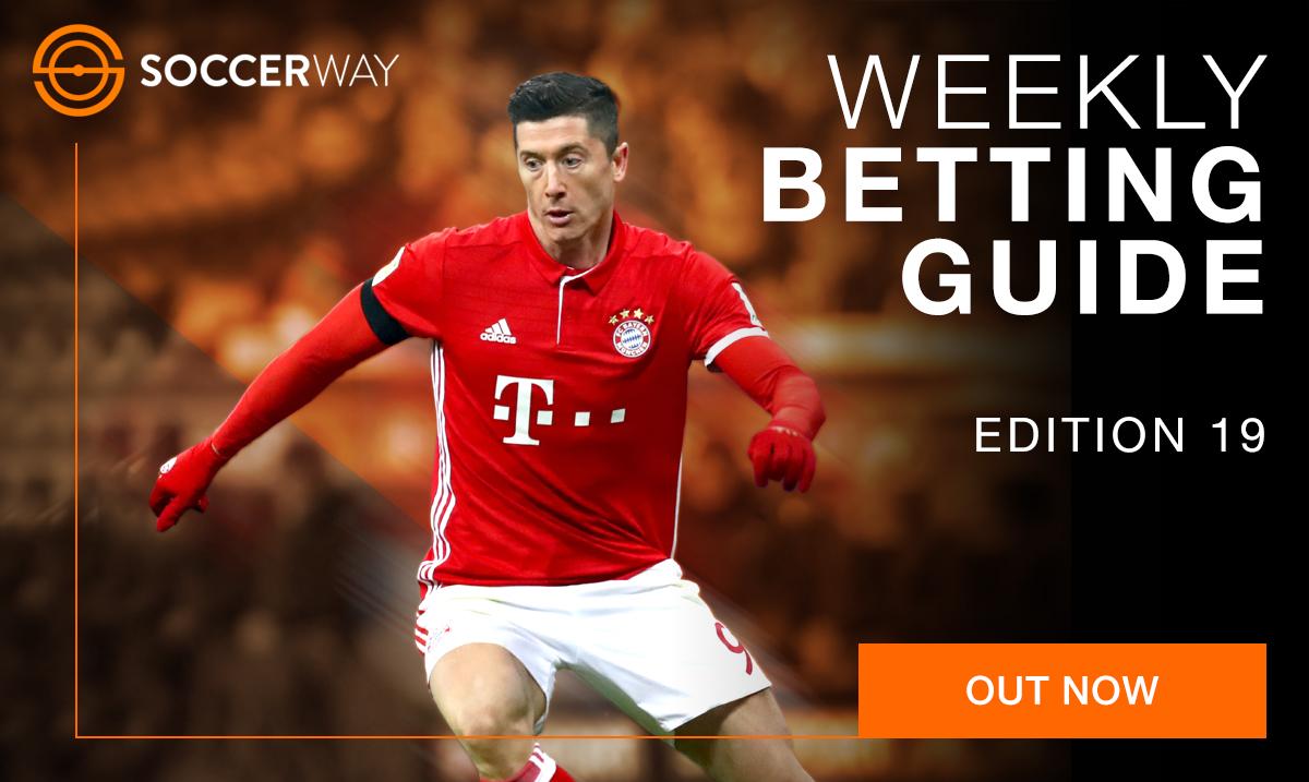 Get Soccerway's verdict on the FA Cup, La Liga, Serie A