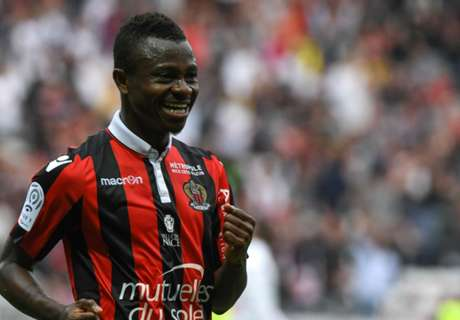 Swansea's bid for Seri rejected