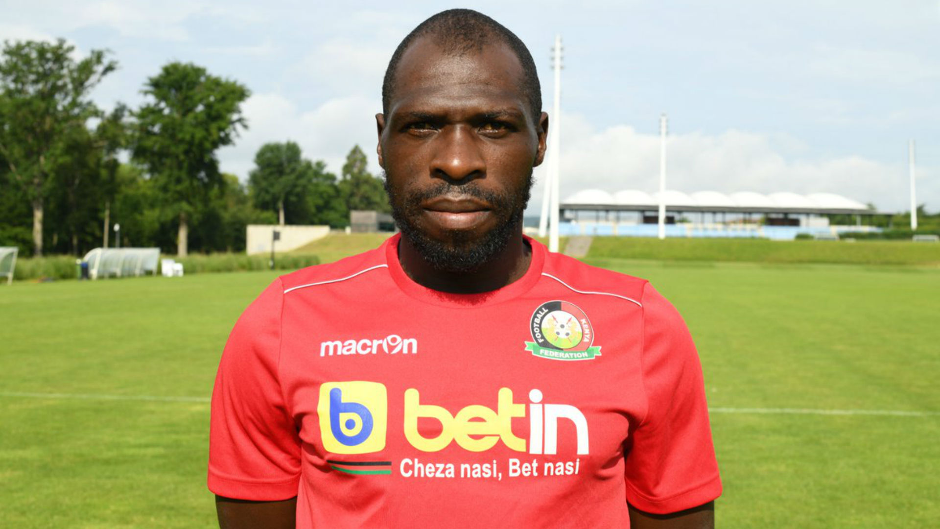 Fresh injury concerns for Harambee Stars as Joash Onyango is ruled out