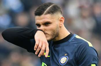 'Sampaoli right to pick others' - Icardi understands Argentina snub
