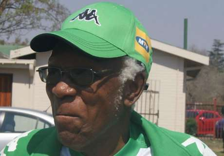 Dr Molemela passes away aged 83