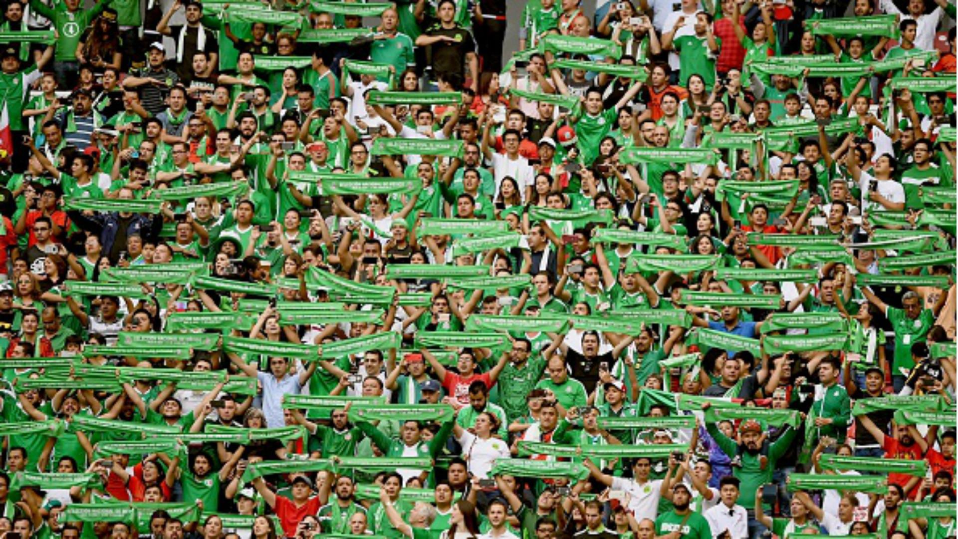 'México nunca juega con el mismo equipo': Santos