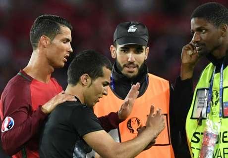 La UEFA toma medidas