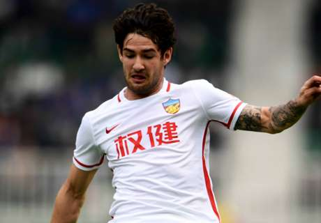 Pato refuses to rule out Inter switch