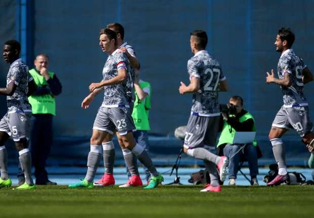 Hajduk konačno slavio u Maksimiru; Erceg i Futacs srušili Dinamo!