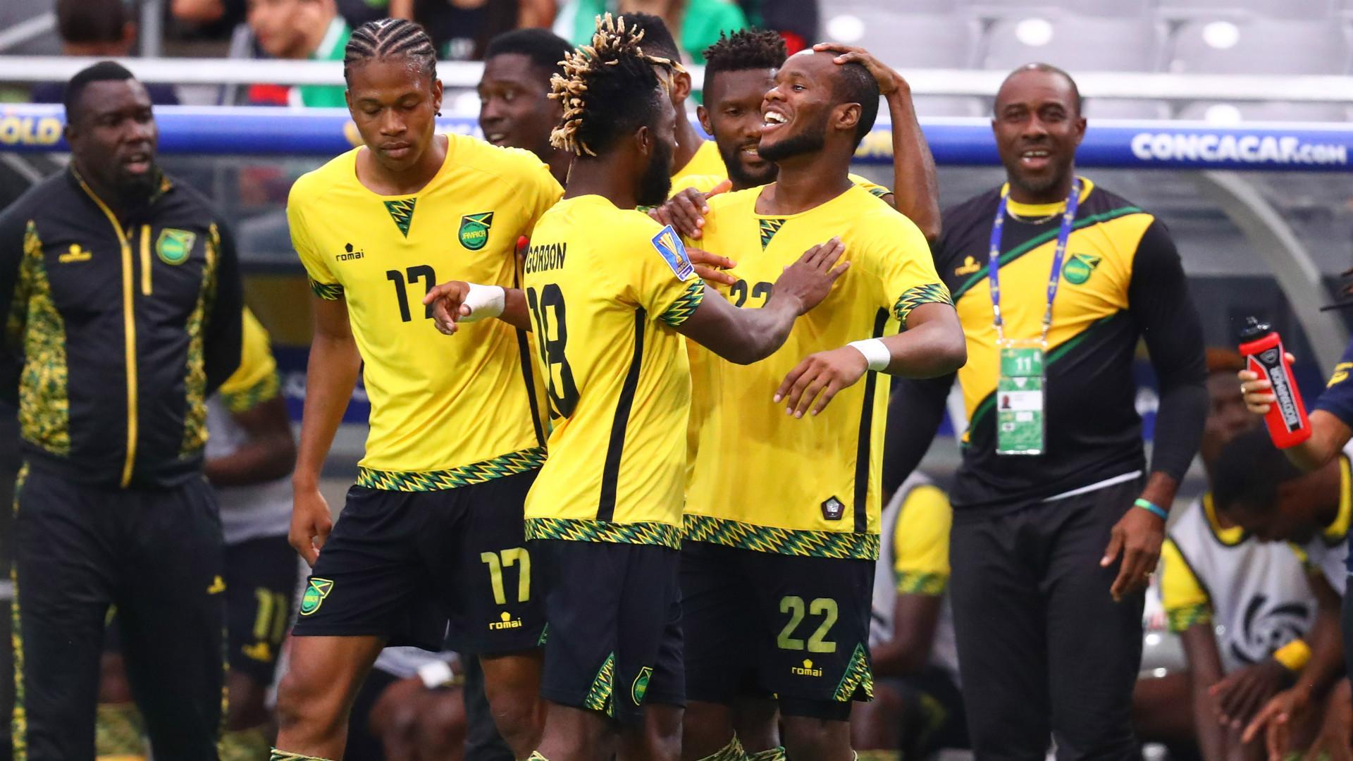 Jamaica Gold Cup