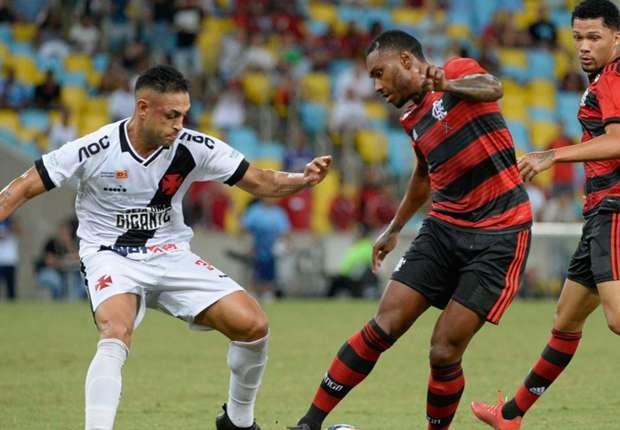 cba62a633a23c Vasco 1 x 1 Flamengo  Fla vence o Vaco na disputa de pênaltis e é ...