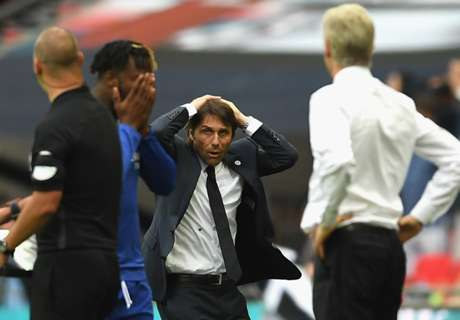 Chelsea's problems laid bare at Wembley