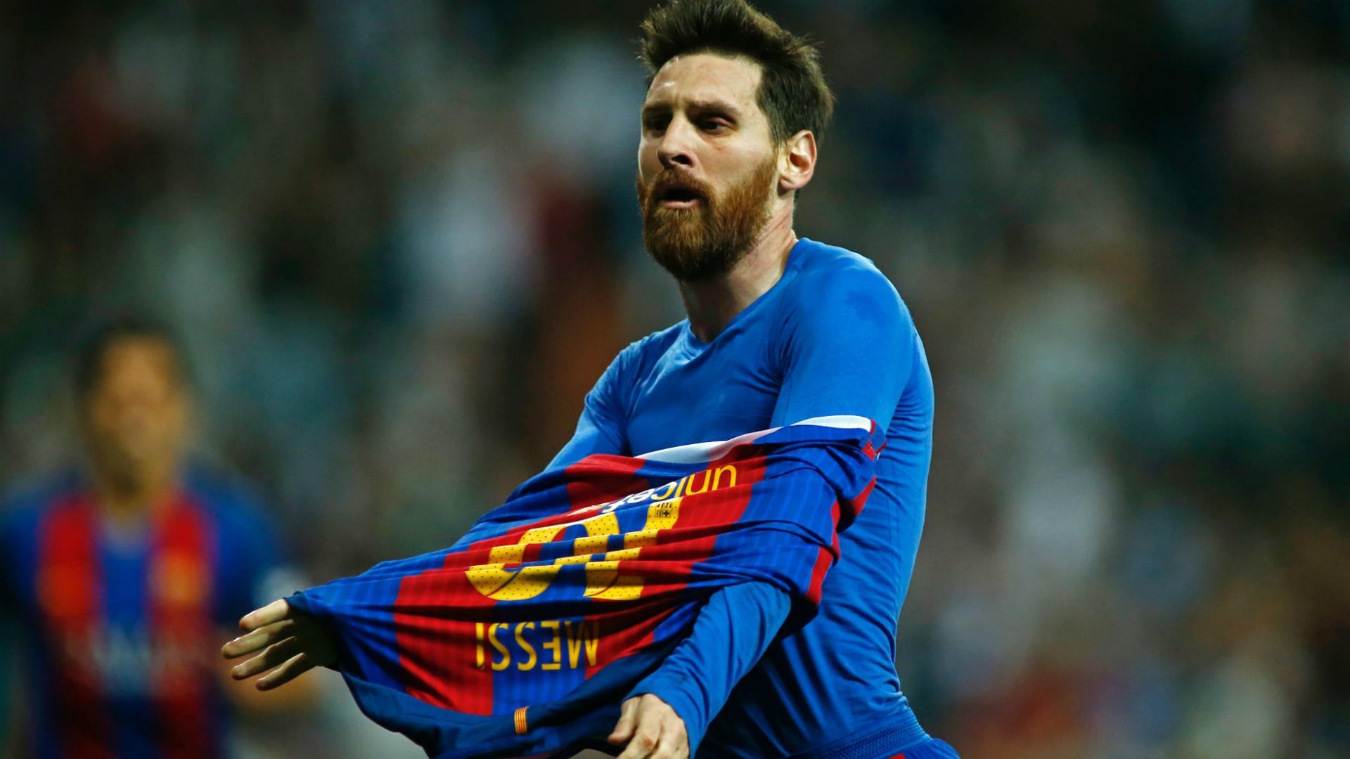 Inmessionante: El emotivo regalo del Barcelona a Messi por los 500 goles