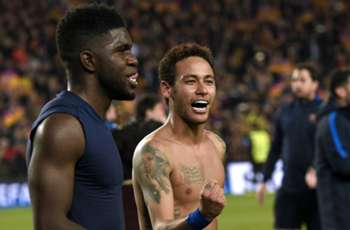 Neymar: PSG comeback meant more than Olympic and Champions League titles