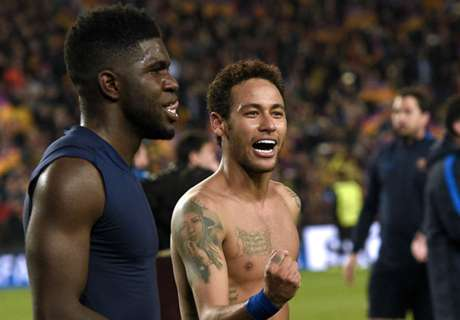 Neymar: PSG comeback meant the most