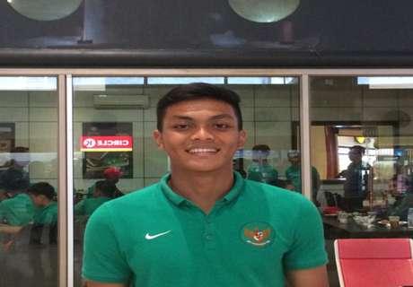 Tiga Kandidat Kapten Timnas U-19