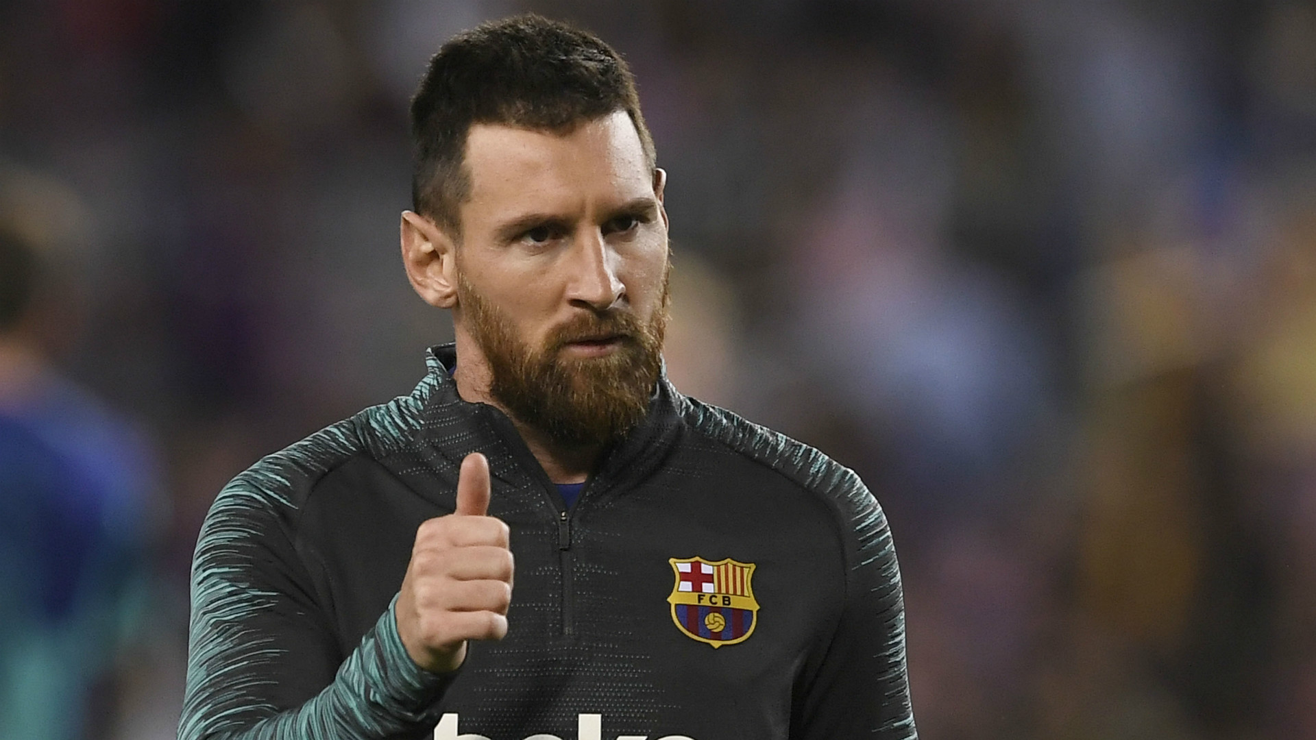 Messi: I've never had the need to leave Barcelona, the best club in the world