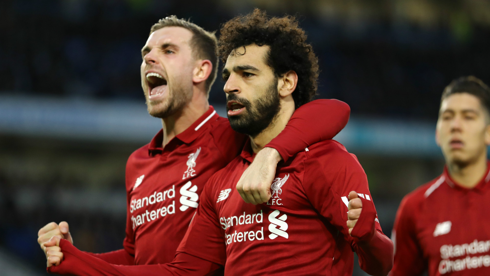 Liverpool Vs Crystal Palace Tv Channel Live Stream Squad News Preview