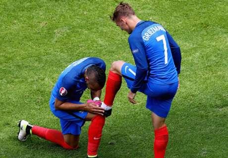 Betting: France vs Iceland