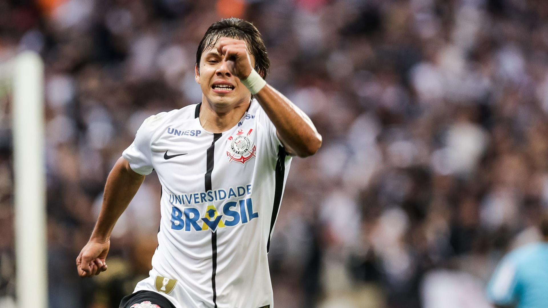 Balbuena e Romero devem reforçar Corinthians no clássico