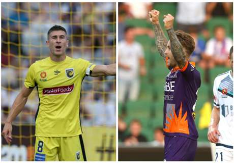 PREVIEW: Mariners - Glory