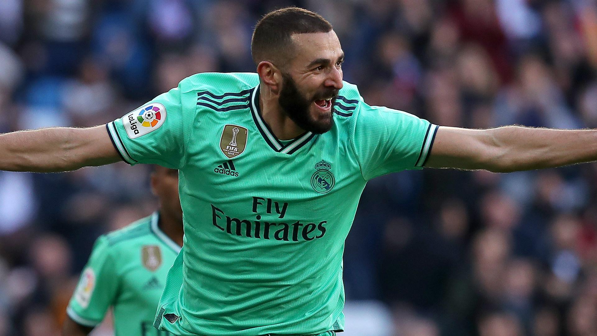 Real Madrid-Espanyol (2-0), un Benzema royal inspire le Real