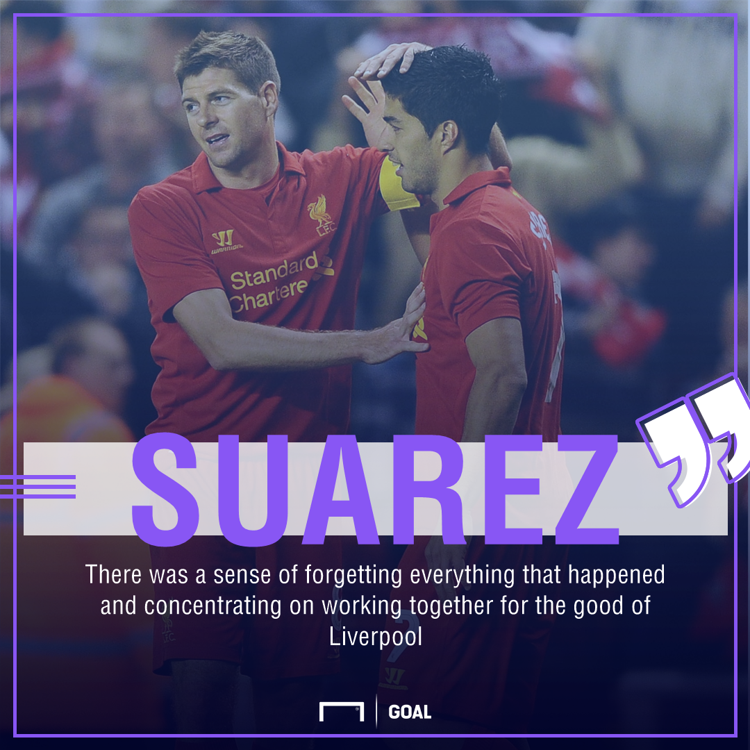 GFX Suarez quote Liverpool