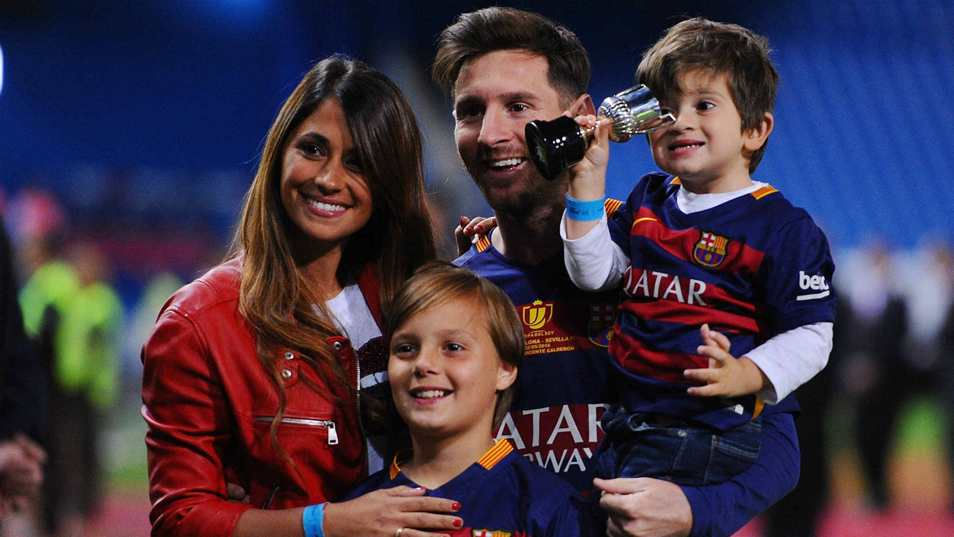 Lionel Messi Q&A How old is the Barcelona star and is he better