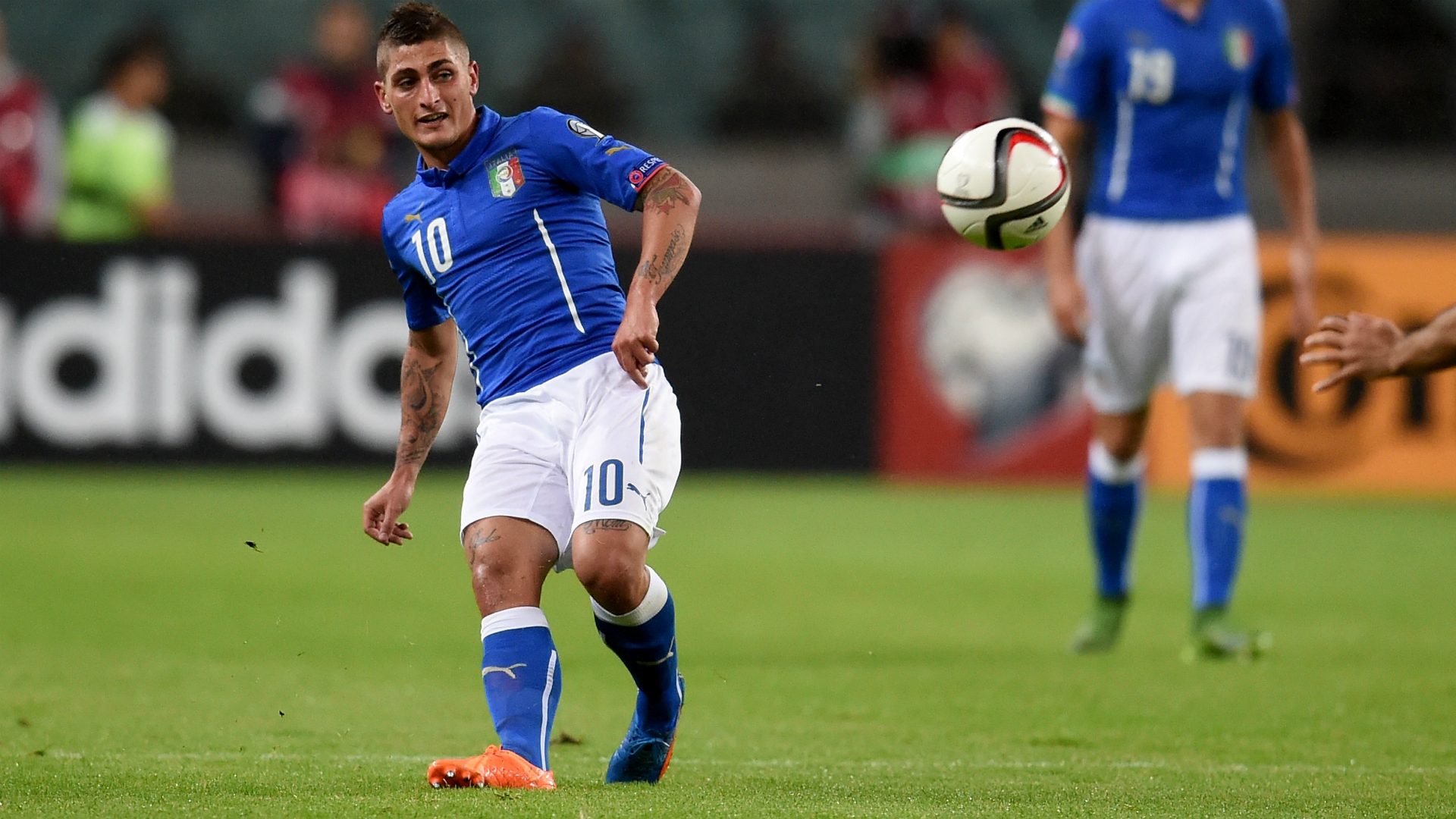 Match preview and prediction — Italy vs Albania