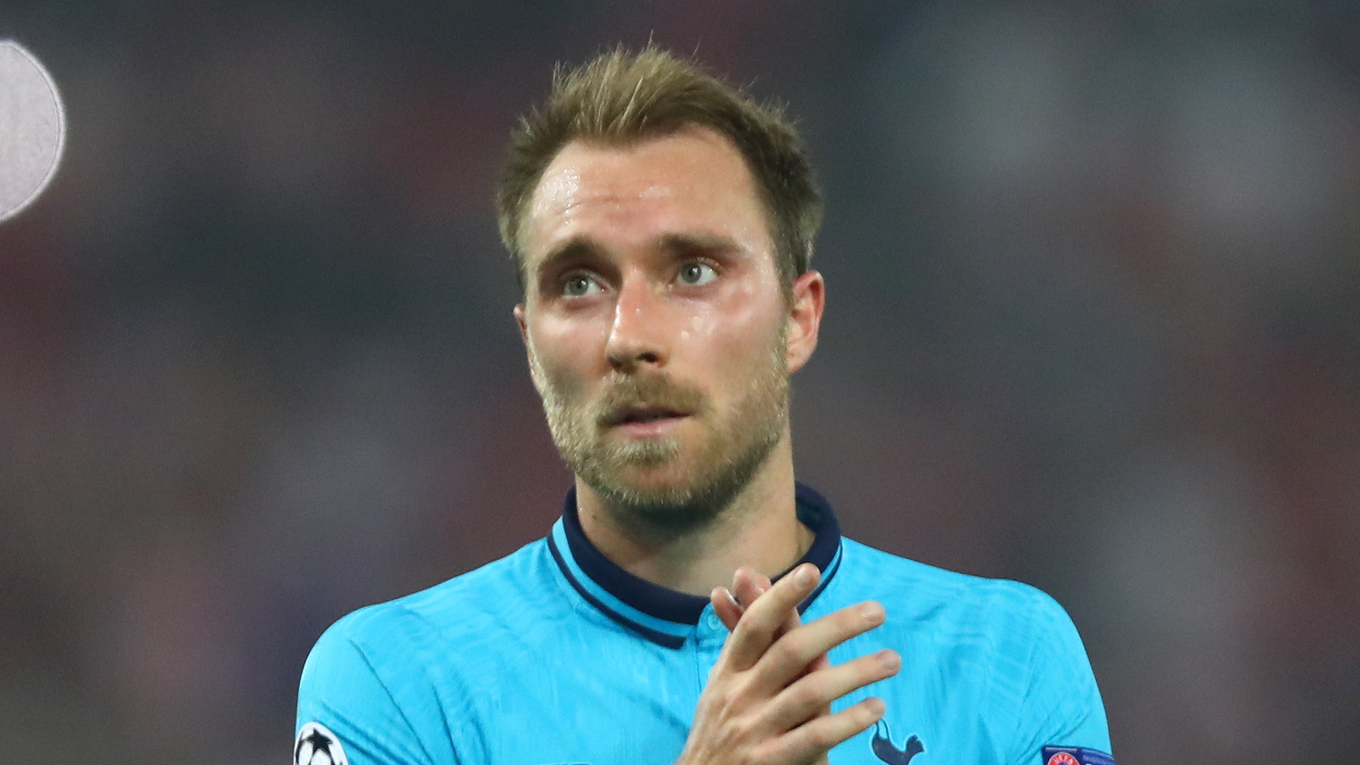 'Unrecognisable' Eriksen singled out for sloppy performance as Spurs surrender two-goal lead in Greece