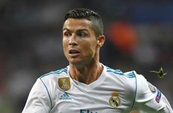 Cristiano Ronaldo wins the Goal 50!