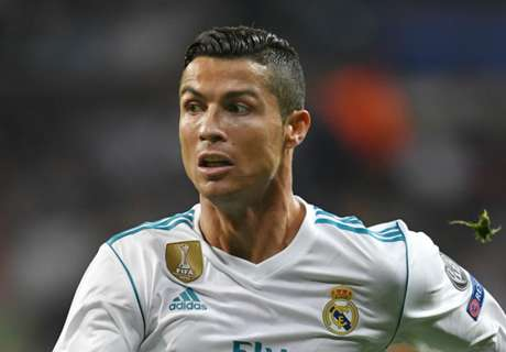 LIVE: Real Madrid vs Eibar