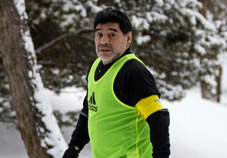 Maradona reveals his worst decision