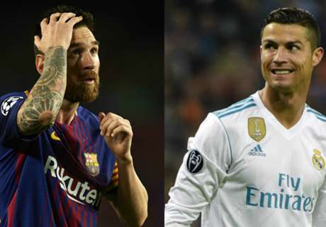 Zidane trolls Messi with Ronaldo praise