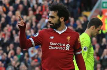 'Well deserved!' - Twitter reacts as Mohamed Salah clinches PFA Player of the Year award
