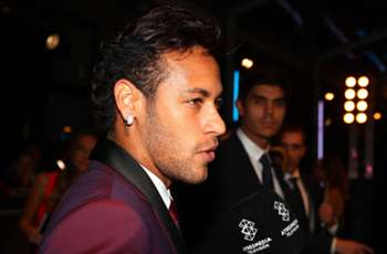 Video: I have no issue with Barca president Bartomeu - Neymar