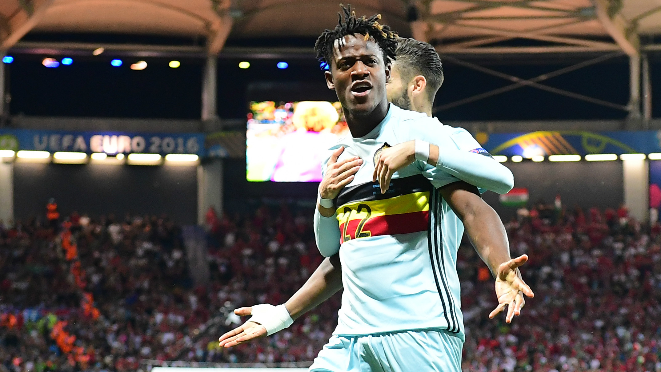 Who is Chelsea s new €40m striker Michy Batshuayi