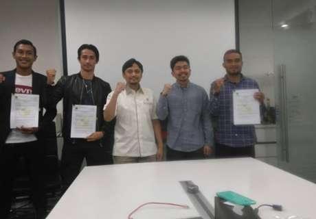 Barito Perpanjang Kontrak Tiga Pemain Timnas