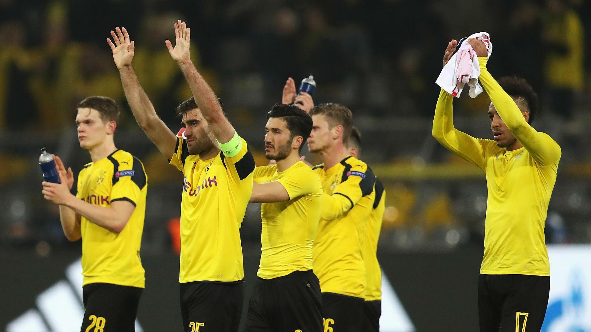 UEFA hit back at Borussia Dortmund and Thomas Tuchel