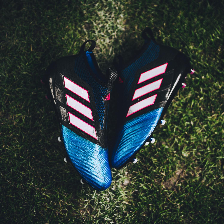 adidas Triple Black Ace Purecontrol Ultra Boost - Soccer365