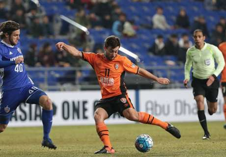 Aloisi: Schedule 'caught up' with Roar