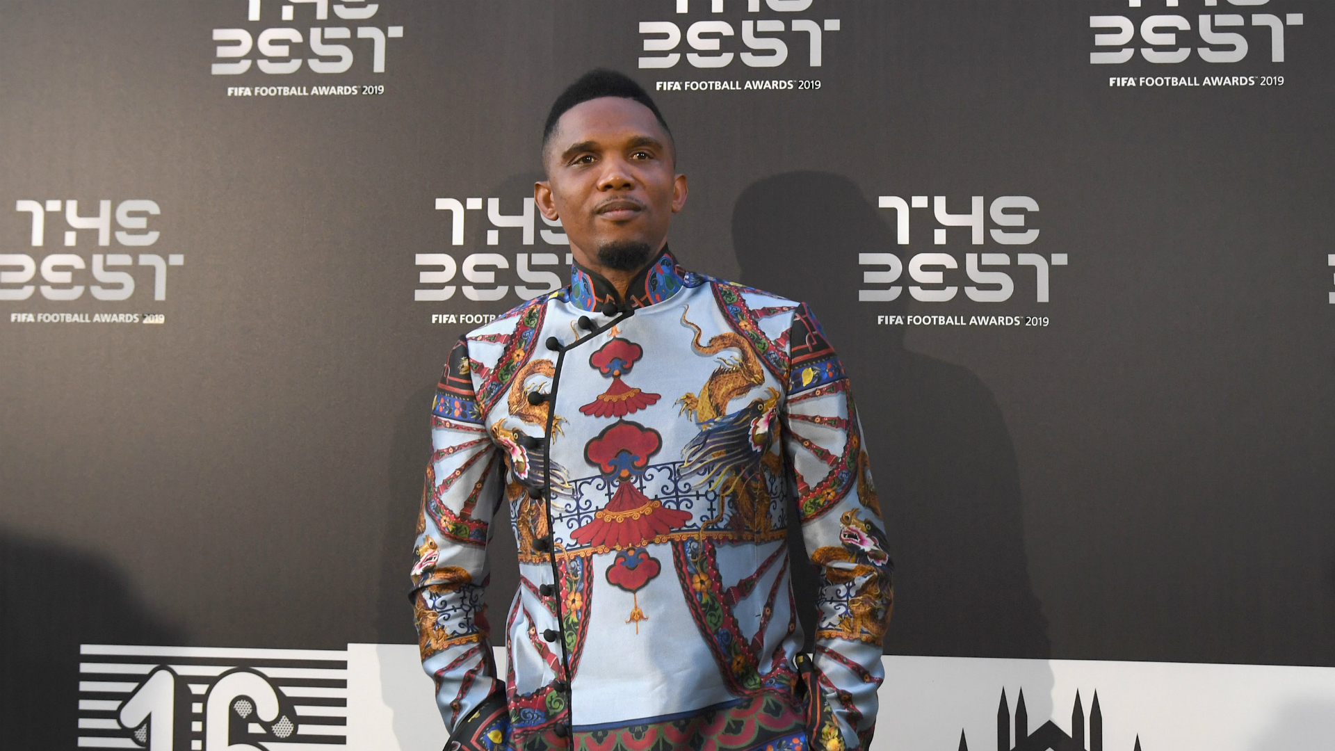 Cameroon could have won the Fifa World Cup - Eto'o