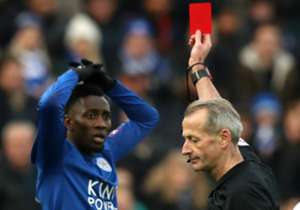 Too Bad: Wilfred Ndidi – After Leicester City's dismantling of Southampton in midweek, they were surefire favorites to come away with a positive result when an in-form Crystal Palace visited the King Power Stadium. However, their poor start resulted in...