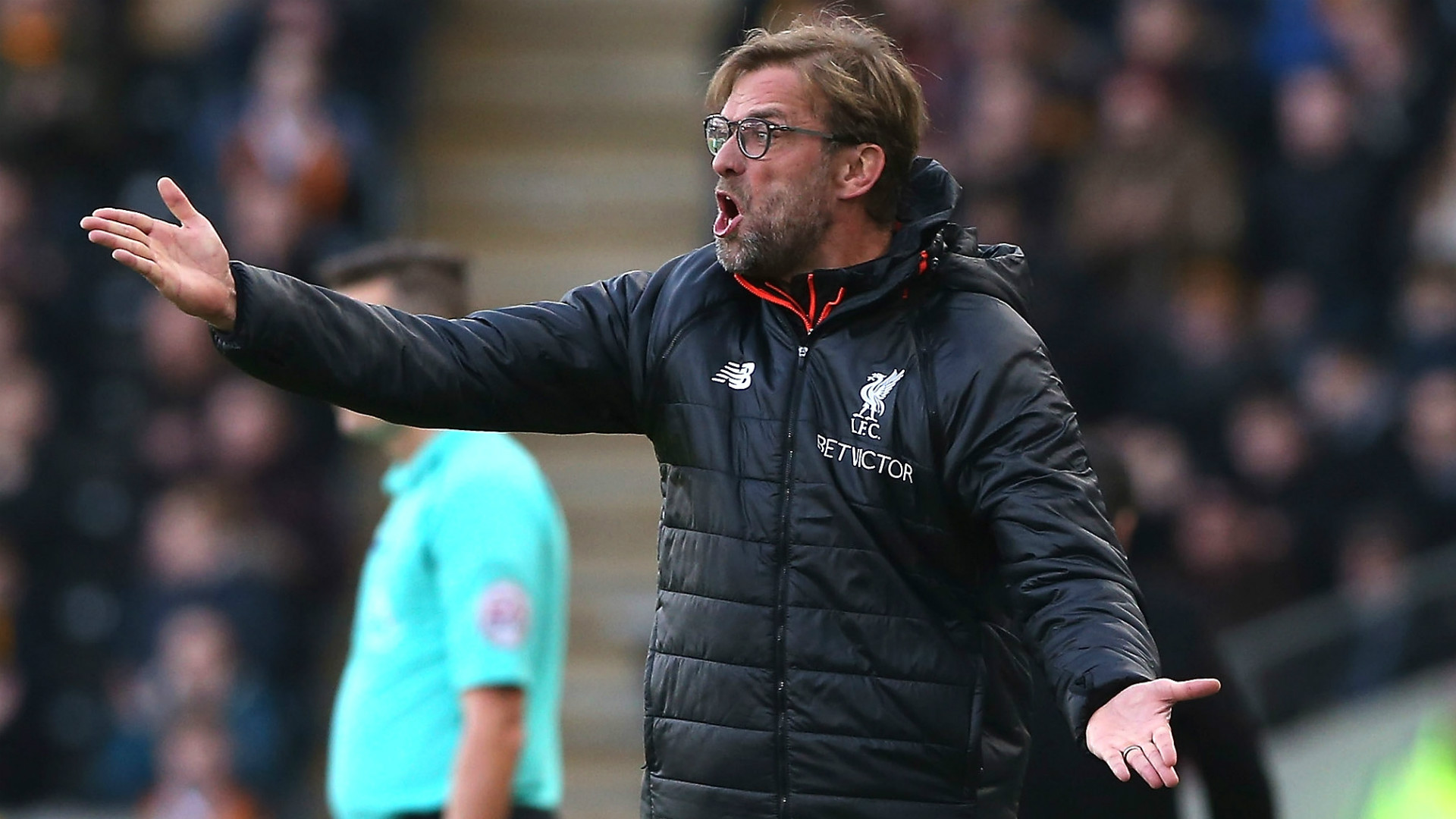 The Road To Hull: Directionless Liverpool Continue To Lose