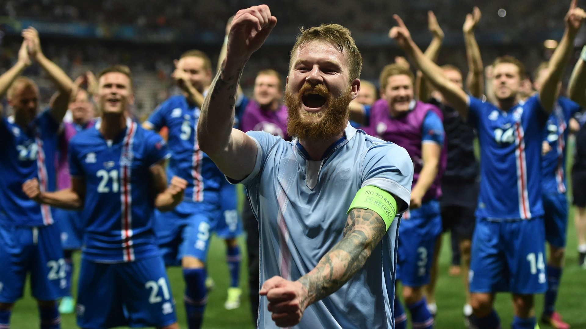 the iceland who could earn big money this