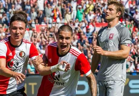 REVIEW: Feyenoord Buka Musim Dengan Tiga Angka