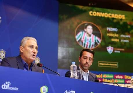 Media: A new dawn for Tite's Brazil